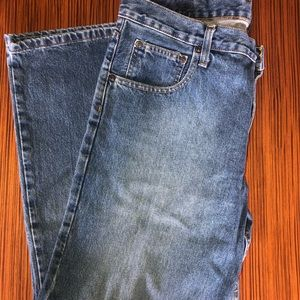Arizona relaxed fit jeans 36x30